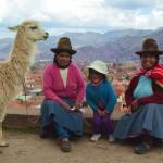 Über den Dächern von Cusco