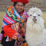 Farbenfrohes Peru