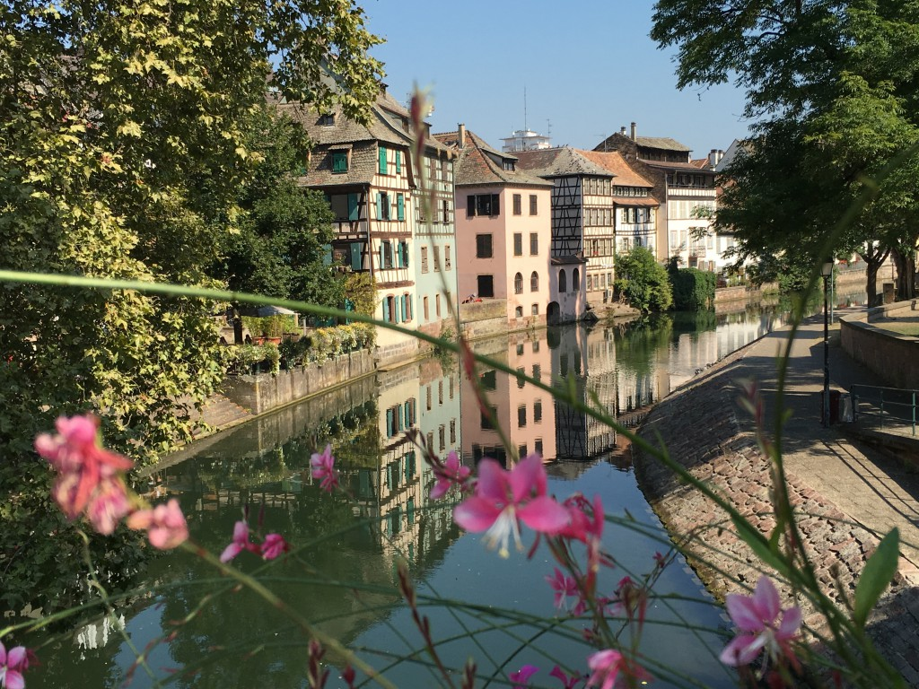 Ein Wochenende im Schwarzwald: Straßburg