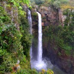 MacMac Falls Südafrika