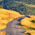 Mit dem Auto durch Swaziland