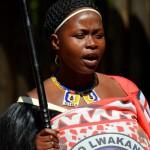 Volksstämme in Swaziland