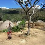 Dörfer in Swaziland