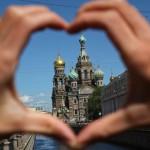 Bluterlöserkirche - Top-Sehenswürdigkeit in St. Petersburg