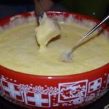 Soulfood: Original Schweizer Käsefondue