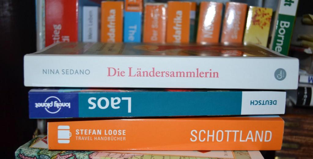 Bücher und Filme gegen Fernsucht: Unter meine Backpackertipps findet ihr Inspiration!