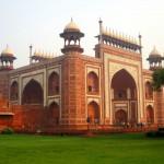 Mausoleum Agra