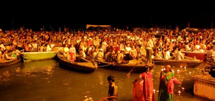 Mythos Varanasi: Zwischen Tod und Wiedergeburt