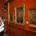 _Kunstausstellung Eremittage St. Petersburg