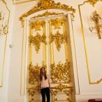 Prunk und Protz - St. Petersburg