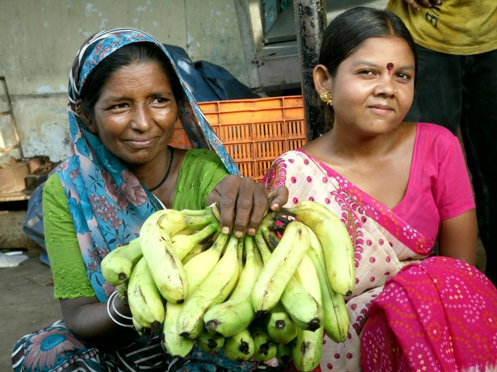 Wer in Indien nicht handelt, der zahlt gerne mal den fünffachen Preis!