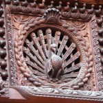 Baukunst der Extraklasse in Bhaktapur