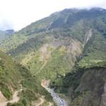 Dschungellandschaft Peru: Bananen, Kaffee und Advocados