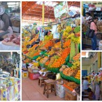 Märkte von Peru