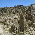 Moon Valley Bolivien