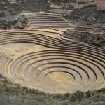 Moray im Urumbamba Tal