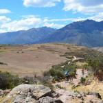 Mountainbiketour durch die Anden