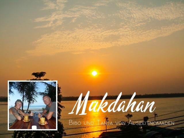 Lieblingsplätze in Thailand? Mukdahan!  © www.auszeitnomaden.de