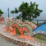 Park der Liebenden in Lima