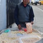 Popcorn Sucht in Bolivien