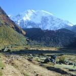 Salkantay Trail Wanderung