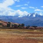 Urumbamba Tal Peru