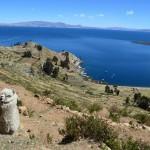 Wandern auf der Isla del Sol