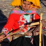 Weberein in Cusco