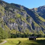 Höfats-Traum Mountainbikeroute Allgäu