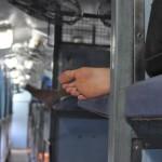 Zugfahren in Indien - Nichts für große Leute