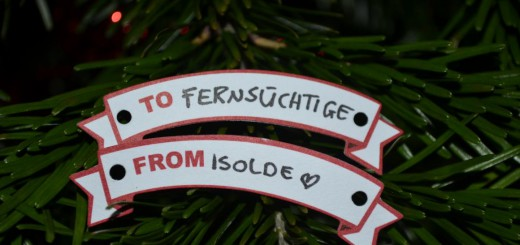 Weihnachtsgeschenke für Weltenbummler
