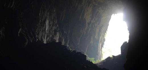 Deer Cave im Gunung Mulu Nationalpark