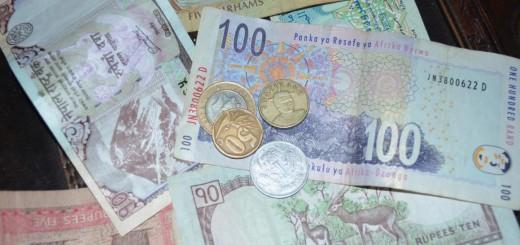 Geld auf Reisen - Sicherheitstipps für Backpacker