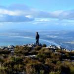 On Top of Cape Town: Einzigartiger Ausblick vom Tafelberg