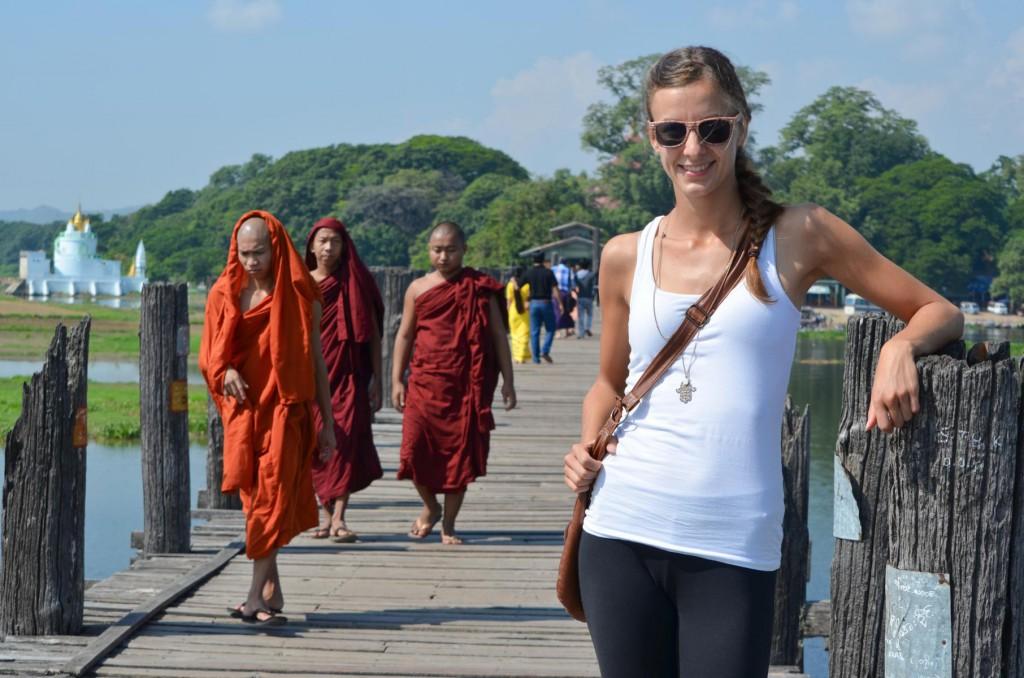 """Der große """"Run"""" auf Myanmar hat gerade erst begonnen..."""