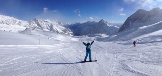 Schneespaß: Das sind die besten Skigebiete in Deutschland!