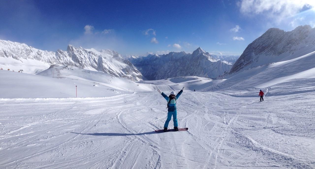 Die besten skigebiete in deutschland for Die besten innenarchitekten deutschlands