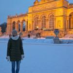 Es fröstelt in Wien: Städtetrip im Winter