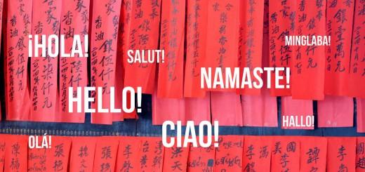 Sprachen lernen günstig und schnell: 6 Tipps für Backpacker