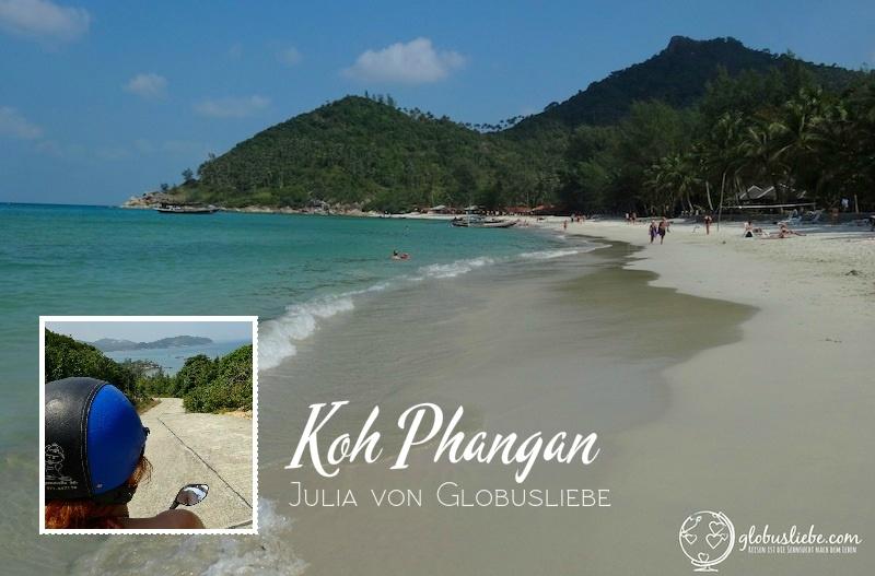 Lieblingsplätze in Thailand? Koh Phangan!  © www.globusliebe.com