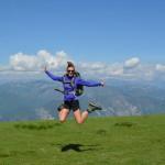 Wandern und Mountainbiken am Gardasee