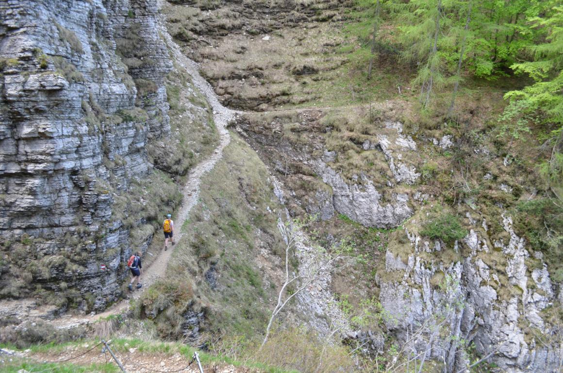 Wandern Am Monte Baldo Tipps Auf Fernsuchtblog De