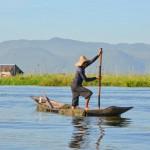 Der Inle See: Gehört zu jeder Myanmar Reise
