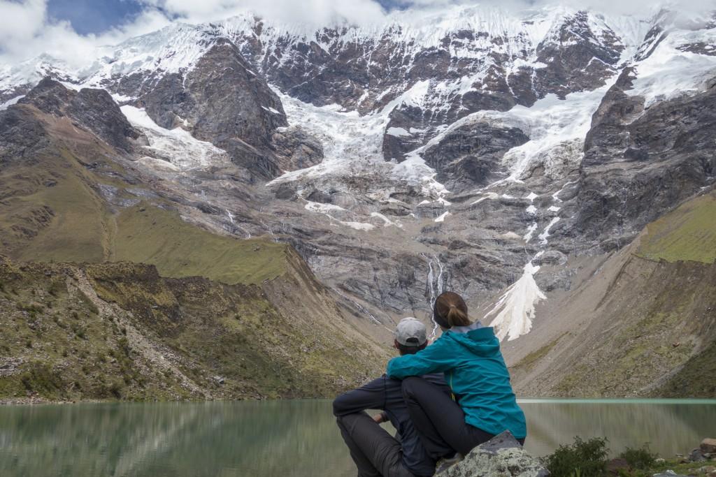 Das ultimative Highlight für Wanderfreunde? Der Salkantay Trail auf 4.600 Höhenmetern! © Steffi -adailytravelmate.com