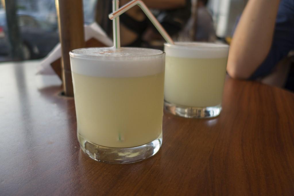 Pisco Sour: Das peruanische Nationalgetränk mit Suchtfaktor? © Steffi-adailytravelmate.com