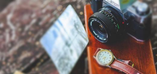 Zeit vergessen & Abschalten: 6 Tipps