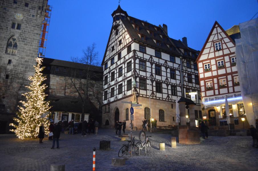 Weihnachten in Nürnberg: 10 Insidertipps für Weihnachtsfans!