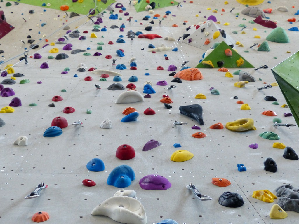Trendsport Bouldern: Indoor-Sport Idee für jedermann