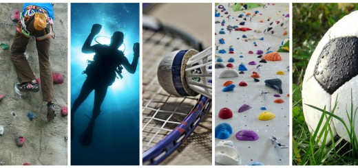 Indoor-Sport Ideen für den Winter