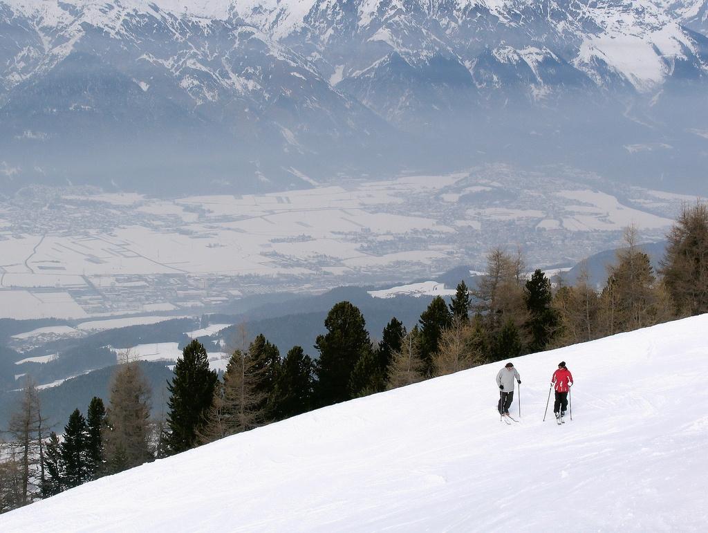 Die beliebtesten Skiregionen Europas im Test